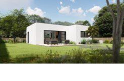 Maison+Terrain de 3 pièces avec 2 chambres à Ergué Gabéric 29500 – 153428 € - MBE-19-06-12-1