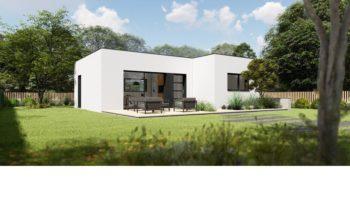 Maison+Terrain de 3 pièces avec 2 chambres à Plomelin 29700 – 174060 € - MBE-21-10-04-7