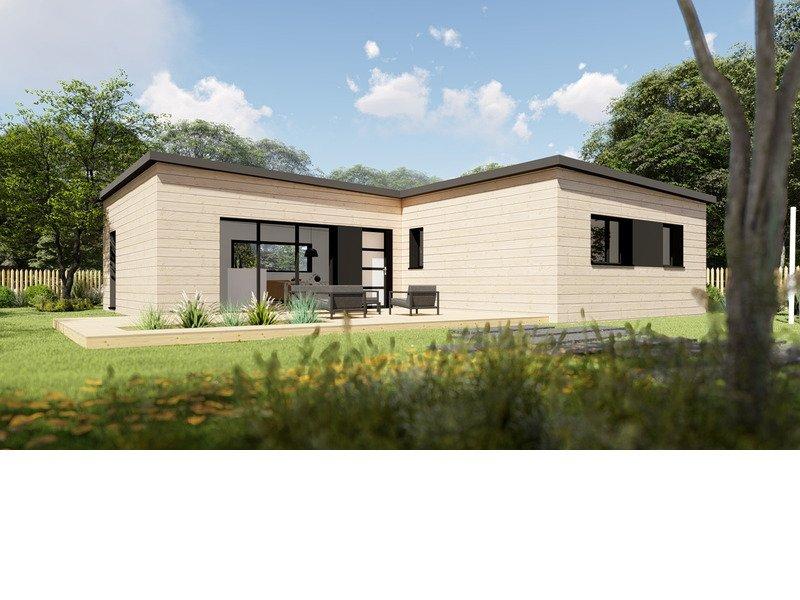Maison+Terrain de 5 pièces avec 4 chambres à Quimper 29000 – 186674 € - MBE-19-05-28-5