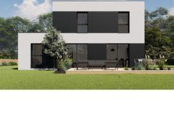 Maison+Terrain de 5 pièces avec 4 chambres à Ergué Gabéric 29500 – 223400 € - MBE-19-01-21-3
