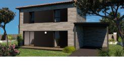 Maison+Terrain de 5 pièces avec 4 chambres à Ponlat Taillebourg 31210 – 190000 € - BJE-18-12-30-127
