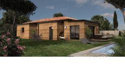 Maison+Terrain de 5 pièces avec 3 chambres à Auriac sur Vendinelle 31460 – 162500 € - BJE-18-12-30-28