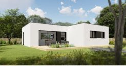 Maison+Terrain de 4 pièces avec 3 chambres à Ergué Gabéric 29500 – 189928 € - MBE-19-06-18-5