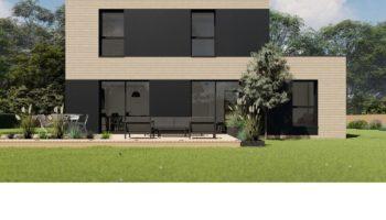 Maison+Terrain de 5 pièces avec 4 chambres à Theix 56450 – 220400 € - RQU-19-03-12-9
