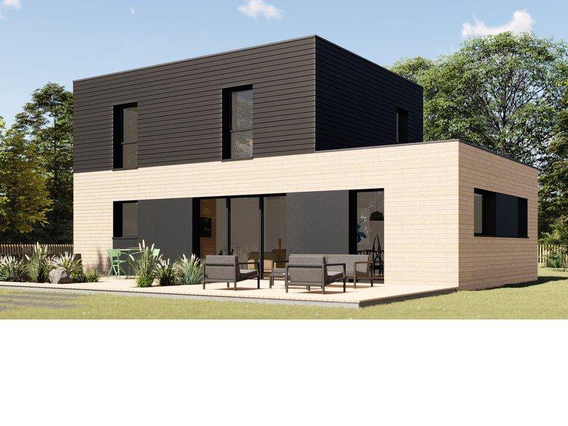 Maison+Terrain de 5 pièces avec 4 chambres à Erdeven 56410 – 222931 € - RQU-19-09-26-5