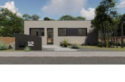 Maison+Terrain de 4 pièces avec 3 chambres à Guerche de Bretagne 35130 – 170370 € - DDEM-19-01-16-46