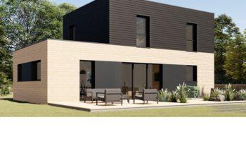 Maison+Terrain de 5 pièces avec 4 chambres à Val d'Izé 35450 – 196700 € - DDEM-19-02-27-14