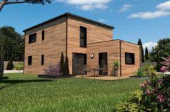 Maison+Terrain de 4 pièces avec 3 chambres à Montastruc la Conseillère 31380 – 328250 € - NDJ-19-02-05-5