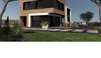Maison+Terrain de 7 pièces avec 4 chambres à Fleurigné 35133 – 310024 € - DDEM-19-02-06-28
