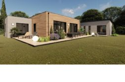 Maison+Terrain de 4 pièces avec 3 chambres à Cornillé 35500 – 280381 € - DDEM-19-05-06-32