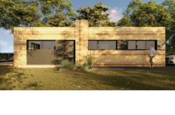 Maison+Terrain de 3 pièces avec 2 chambres à Bessières 31660 – 221207 € - NDJ-19-06-06-4