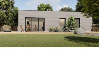 Maison+Terrain de 4 pièces avec 3 chambres à Elven 56250 – 198854 € - RQU-21-09-30-6