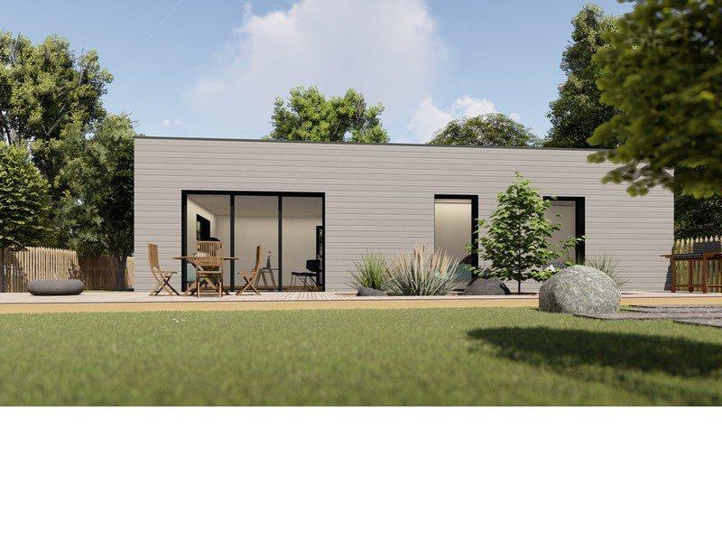 Maison+Terrain de 4 pièces avec 3 chambres à Ploërmel 56800 – 163040 € - RQU-19-09-12-1