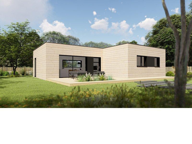 Maison+Terrain de 4 pièces avec 3 chambres à Surzur 56450 – 208223 € - RQU-19-11-26-2