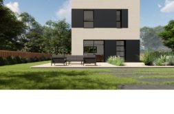 Maison+Terrain de 4 pièces avec 3 chambres à Saint Avé 56890 – 272887 € - RQU-19-06-18-2