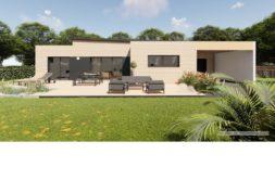 Maison+Terrain de 5 pièces avec 3 chambres à Daoulas 29460 – 275000 € - CPAS-19-01-16-19