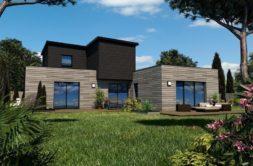 Maison+Terrain de 5 pièces avec 3 chambres à Marpiré 35220 – 282757 € - DDEM-19-04-15-32