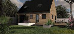 Maison+Terrain de 6 pièces avec 4 chambres à Erdeven 56410 – 257931 € - RQU-19-09-26-6