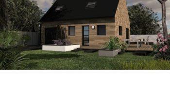 Maison+Terrain de 6 pièces avec 4 chambres à Auray 56400 – 340900 € - RQU-19-07-23-6