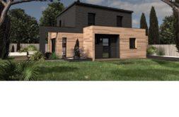 Maison+Terrain de 5 pièces avec 4 chambres à Saint Pierre Quiberon  – 410989 € - RQU-19-08-02-9