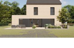 Maison+Terrain de 5 pièces avec 4 chambres à Hôpital Camfrout 29460 – 216621 € - CPAS-19-09-05-31