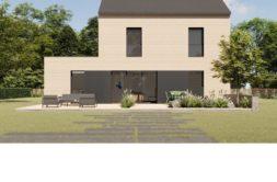 Maison+Terrain de 5 pièces avec 4 chambres à Logonna Daoulas 29460 – 227390 € - CPAS-19-01-30-90