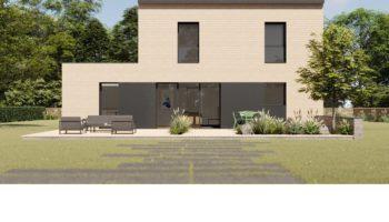Maison+Terrain de 5 pièces avec 4 chambres à Forest Landerneau 29800 – 206000 € - CPAS-19-03-05-9