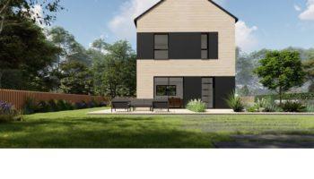 Maison+Terrain de 4 pièces avec 3 chambres à Forest Landerneau 29800 – 181027 € - CPAS-19-06-05-10
