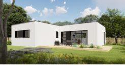 Maison+Terrain de 5 pièces avec 4 chambres à Saint Yvy 29140 – 165984 € - RCAB-19-03-08-1