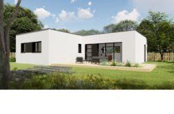 Maison+Terrain de 5 pièces avec 4 chambres à Fouesnant 29170 – 203116 € - RCAB-19-08-21-82