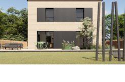 Maison+Terrain de 6 pièces avec 4 chambres à Fouesnant 29170 – 175548 € - RCAB-19-02-07-7