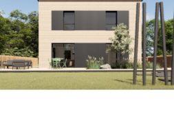Maison+Terrain de 6 pièces avec 4 chambres à Gouesnach 29950 – 205640 € - RCAB-20-12-15-2