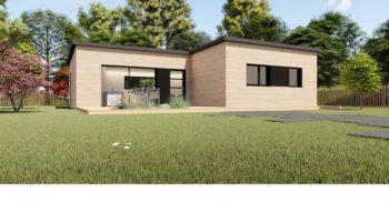 Maison+Terrain de 4 pièces avec 3 chambres à Melgven 29140 – 193234 € - RCAB-21-09-21-27
