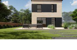 Maison+Terrain de 4 pièces avec 3 chambres à Fouesnant 29170 – 183660 € - RCAB-19-02-15-29
