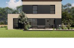 Maison+Terrain de 5 pièces avec 4 chambres à Melgven 29140 – 224310 € - RCAB-21-03-03-46