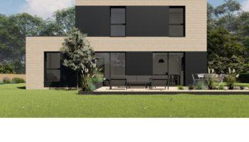 Maison+Terrain de 5 pièces avec 4 chambres à Melgven 29140 – 212967 € - RCAB-21-02-18-117