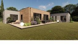 Maison+Terrain de 5 pièces avec 3 chambres à Melgven 29140 – 324361 € - RCAB-20-01-21-2