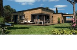 Maison+Terrain de 5 pièces avec 4 chambres à Clohars Fouesnant 29950 – 233377 € - RCAB-19-05-13-7