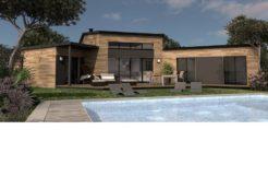 Maison+Terrain de 5 pièces avec 3 chambres à Moëlan sur Mer 29350 – 300151 € - RCAB-19-08-29-47