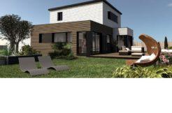Maison+Terrain de 5 pièces avec 4 chambres à Fouesnant 29170 – 269090 € - RCAB-19-02-07-48