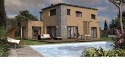 Maison+Terrain de 5 pièces avec 4 chambres à Clohars Fouesnant 29950 – 281307 € - RCAB-19-08-29-18