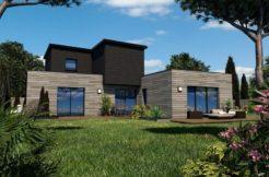 Maison+Terrain de 4 pièces avec 3 chambres à Clohars Fouesnant 29950 – 281039 € - RCAB-19-02-15-43