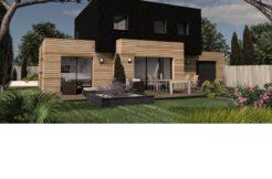 Maison+Terrain de 5 pièces avec 4 chambres à Val d'Izé 35450 – 223545 € - DDEM-19-02-27-22