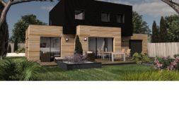 Maison+Terrain de 5 pièces avec 4 chambres à Bruc sur Aff 35550 – 237811 € - DDEM-19-06-11-37