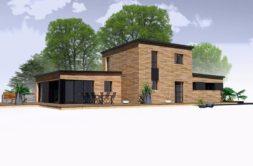 Maison+Terrain de 5 pièces avec 4 chambres à Mesquer 44420 – 422382 € - AFRO-19-03-07-9