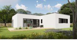 Maison+Terrain de 5 pièces avec 4 chambres à Lamballe 22400 – 167900 € - YLM-19-03-07-2
