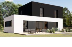 Maison+Terrain de 5 pièces avec 4 chambres à Loudéac 22600 – 224477 € - YLM-19-05-14-1