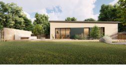 Maison+Terrain de 4 pièces avec 3 chambres à Pléneuf Val André  – 226583 € - YLM-19-08-01-26