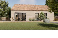 Maison+Terrain de 4 pièces avec 3 chambres à Saint Médard d'Aunis 17220 – 165299 € - CHERV-19-03-11-18