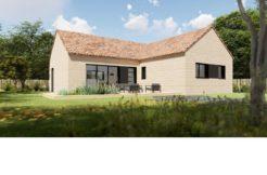 Maison+Terrain de 5 pièces avec 4 chambres à Soubise 17780 – 182134 € - CHERV-19-03-22-9